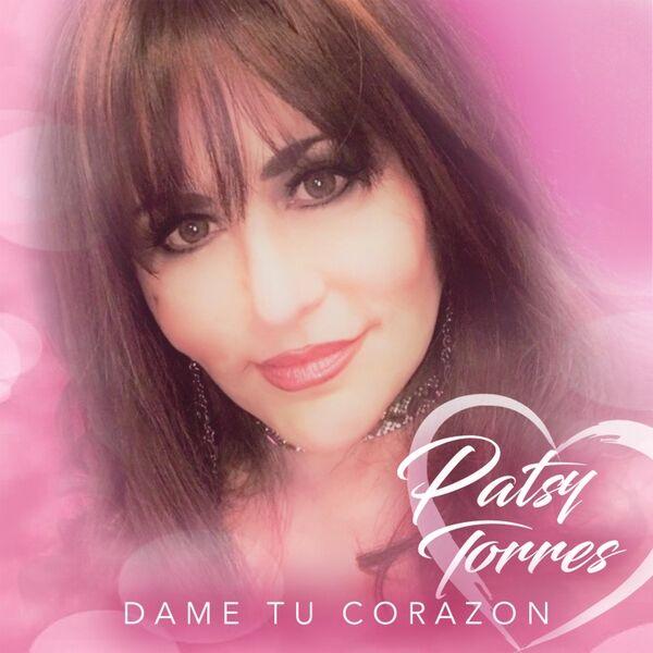 Cover art for Dame Tu Corazon