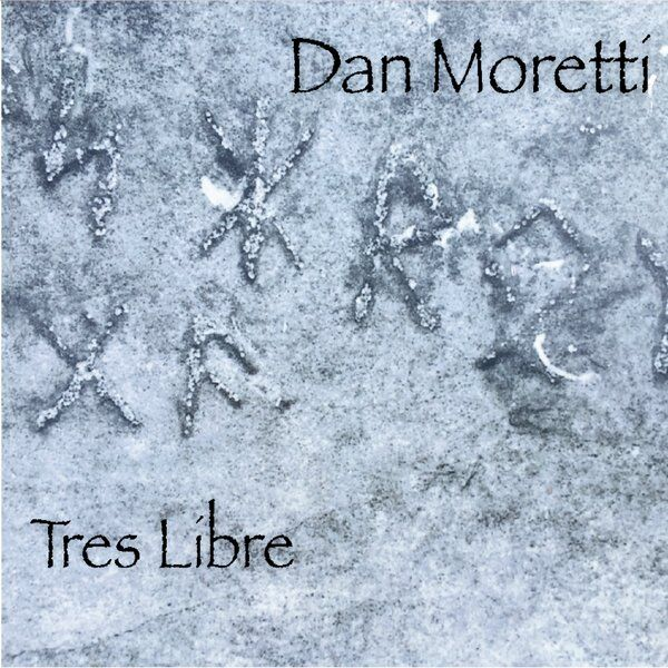 Cover art for Tres Libre