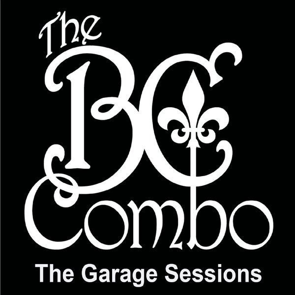 Cover art for The Garage Sessions