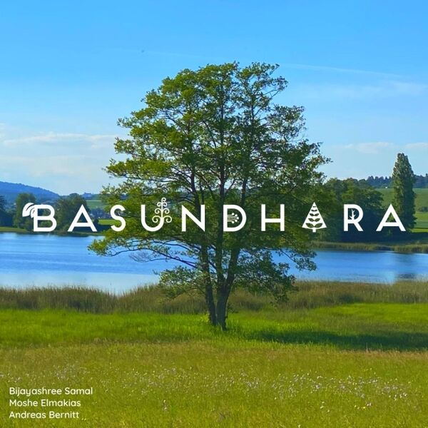 Cover art for Basundhara