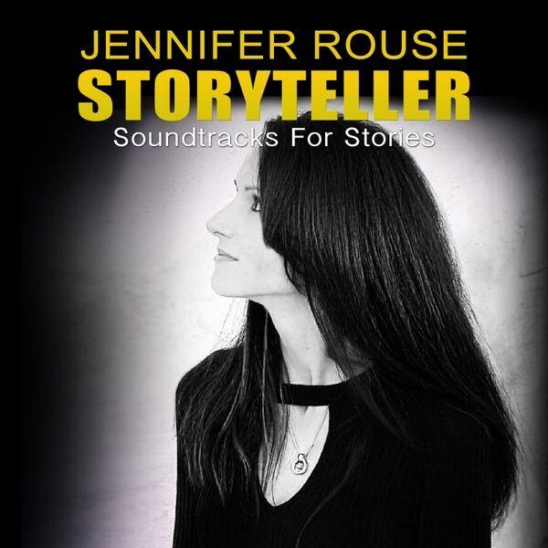 Cover art for Storyteller (Soundtracks for Stories)