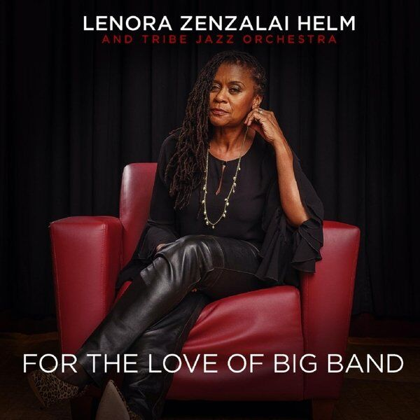 Cover art for For the Love of Big Band