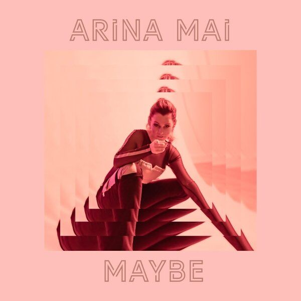Cover art for Maybe