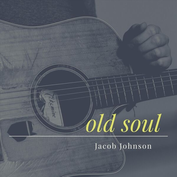 Cover art for Old Soul