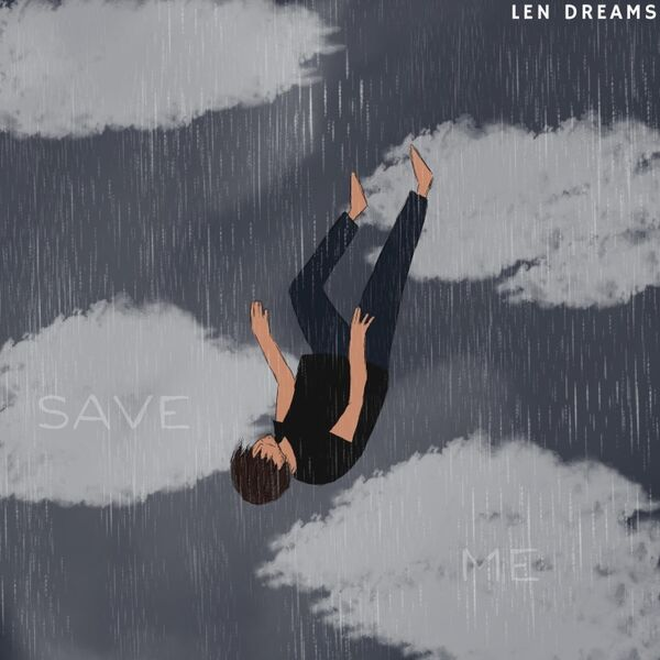 Cover art for Save Me