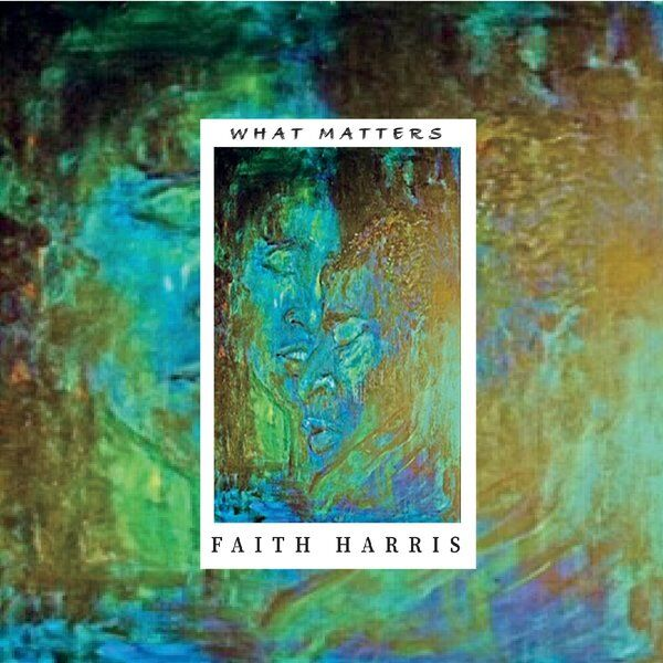 Cover art for What Matters