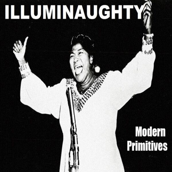 Cover art for Illuminaughty