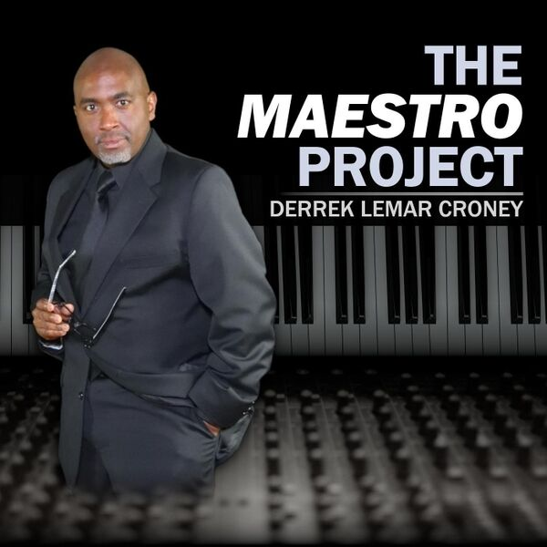 Cover art for The Maestro Project