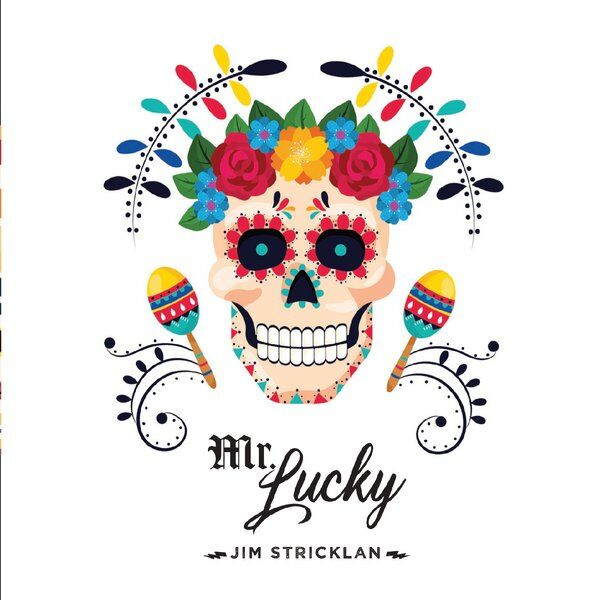 Cover art for Mr. Lucky