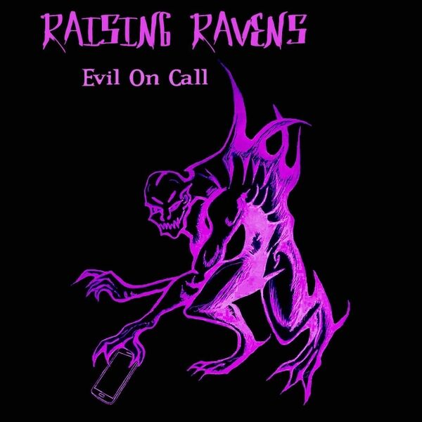Cover art for Evil on Call