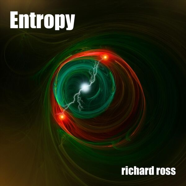 Cover art for Entropy