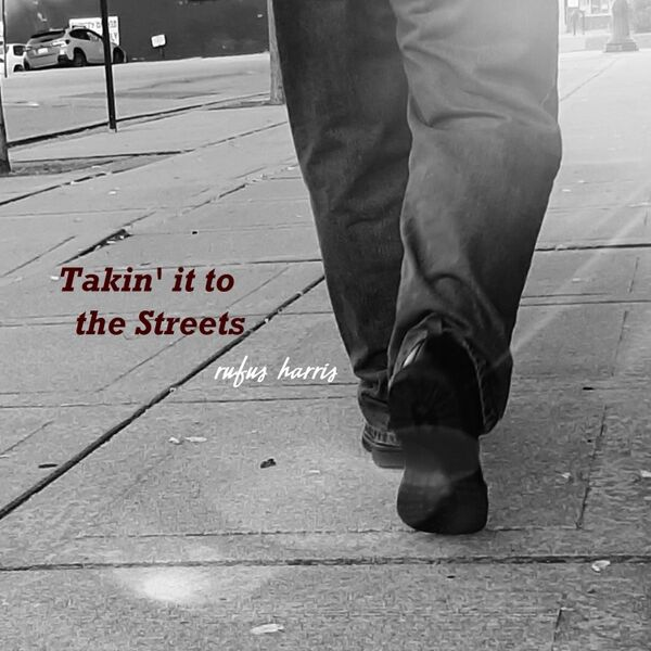 Cover art for Takin' It to the Streets