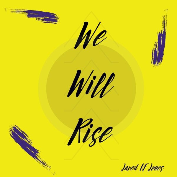 Cover art for We Will Rise