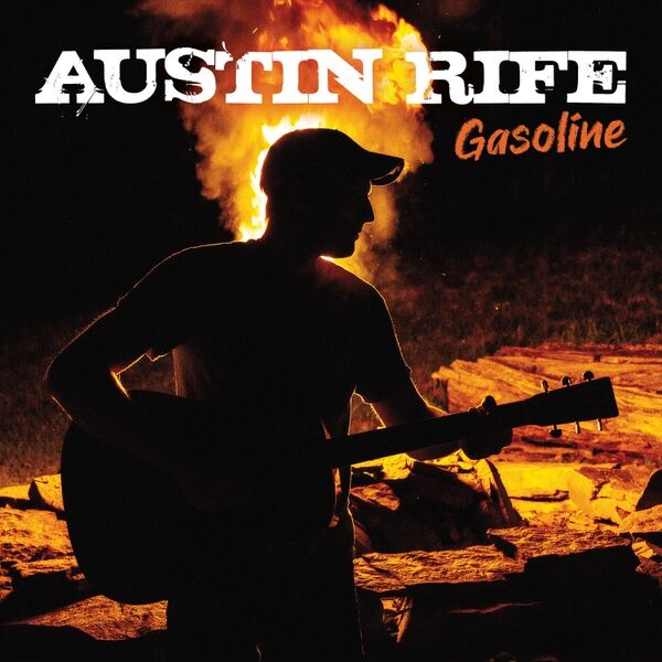 Cover art for Gasoline
