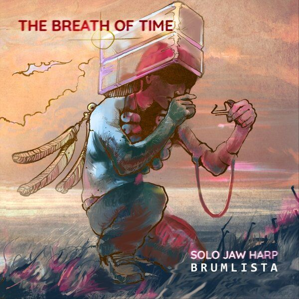 Cover art for The Breath of Time