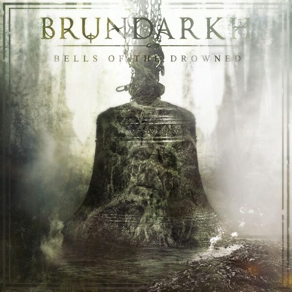 Cover art for Bells of the Drowned