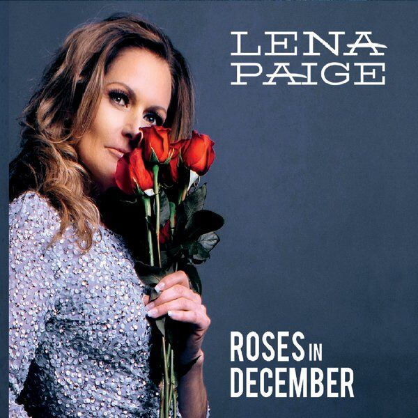 Cover art for Roses in December