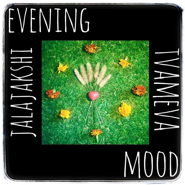 Cover art for Evening Mood