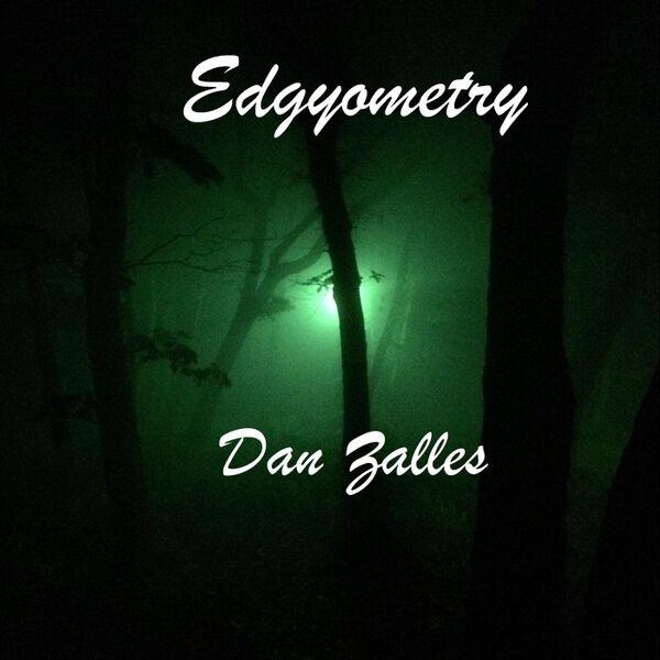 Cover art for Edgyometry