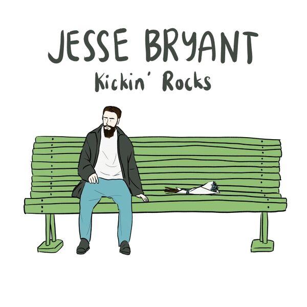 Cover art for Kickin' Rocks
