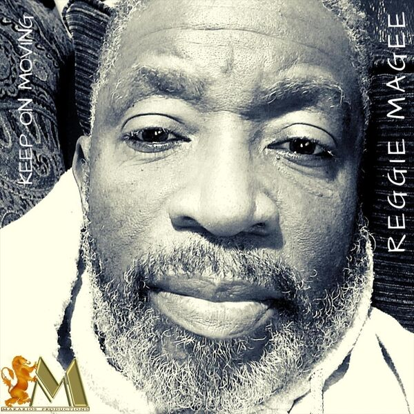 Cover art for Keep on Moving