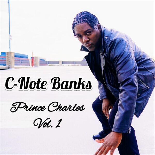 Cover art for Prince Charles, Vol. 1