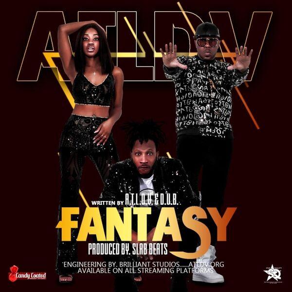 Cover art for Fantasy