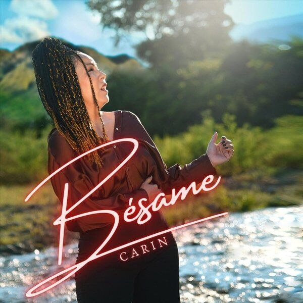 Cover art for Bésame