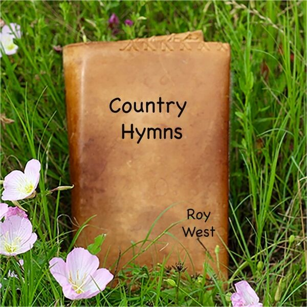 Cover art for Country Hymns