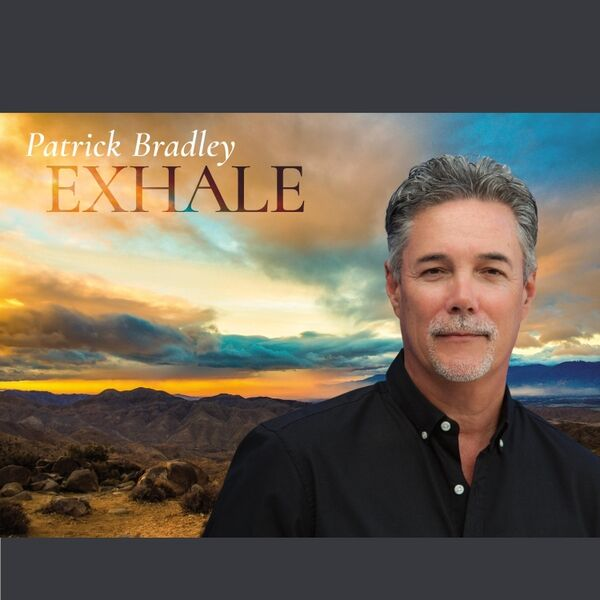 Cover art for Exhale