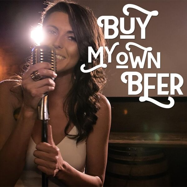 Cover art for Buy My Own Beer