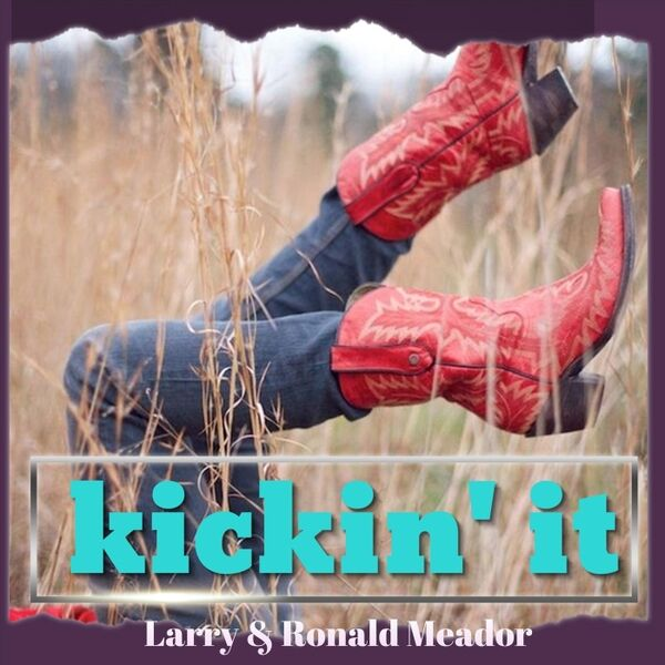 Cover art for Kickin' It