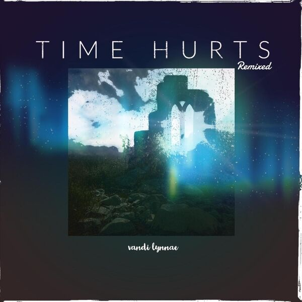 Cover art for Time Hurts (Synthwave Remix)