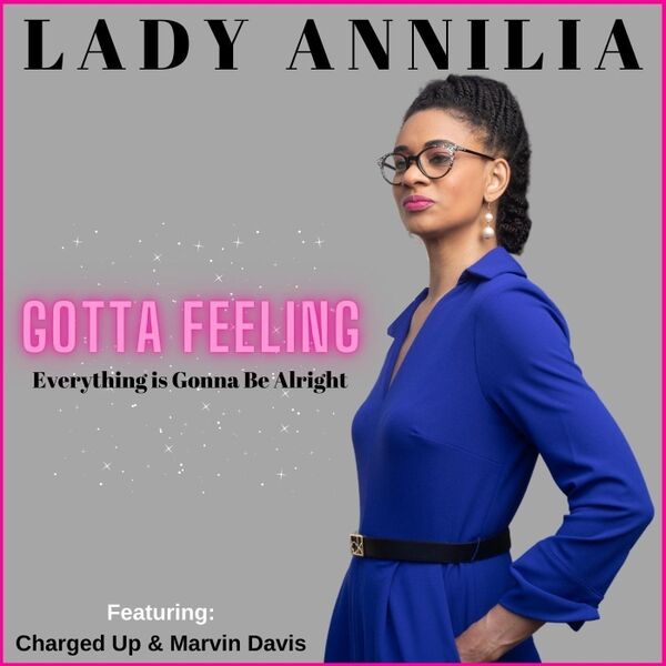 Cover art for Gotta Feeling, Everything Is Gonna Be Alright