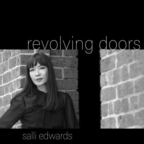 Cover art for Revolving Doors