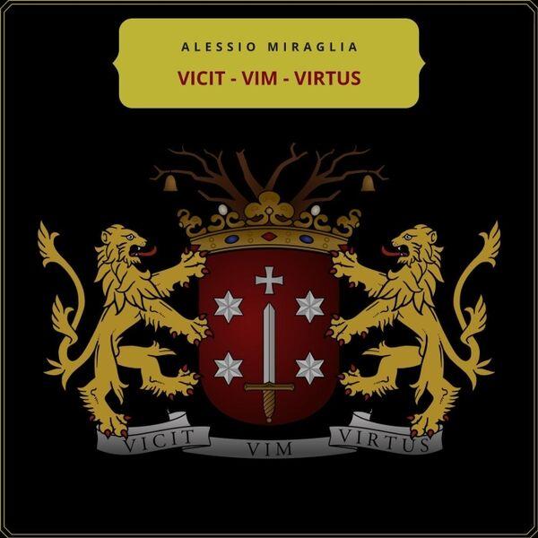 Cover art for Vicit - Vim - Virtus