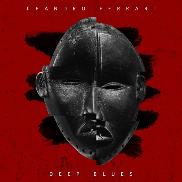 Cover art for Deep Blues