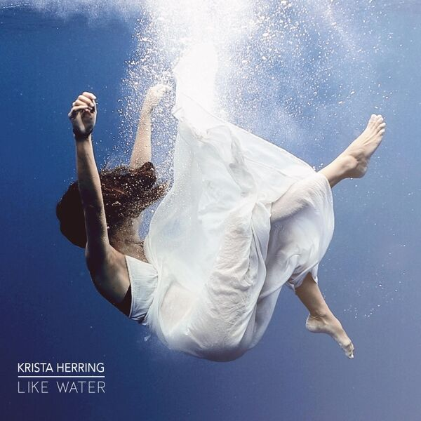 Cover art for Like Water