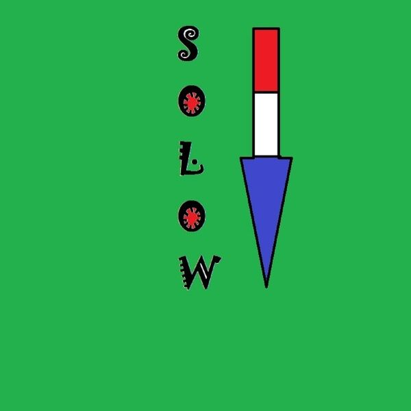 Cover art for Solow