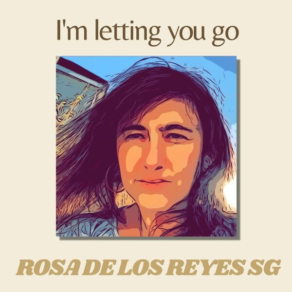 Cover art for I'm Letting You Go