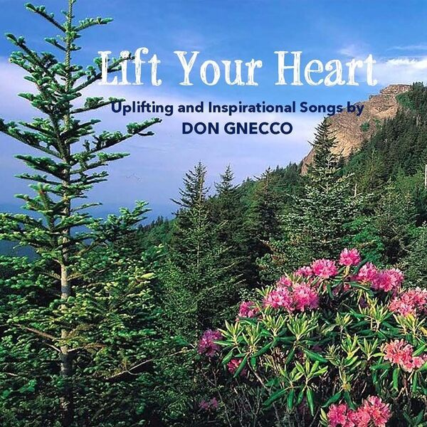 Cover art for Lift Your Heart