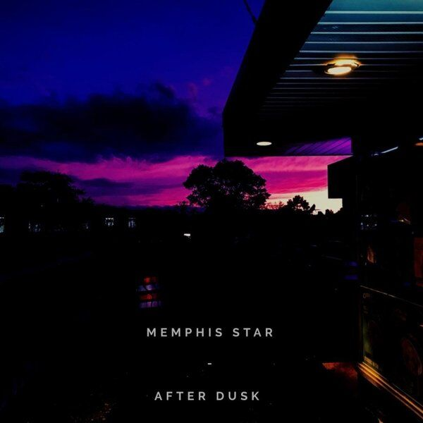 Cover art for After Dusk