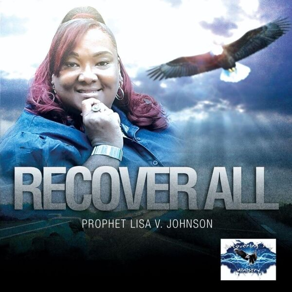 Cover art for Recover All