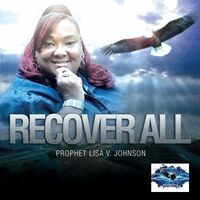 Cover art for Recover All (Live)