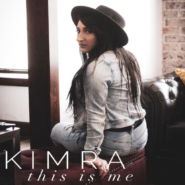 Cover art for This Is Me