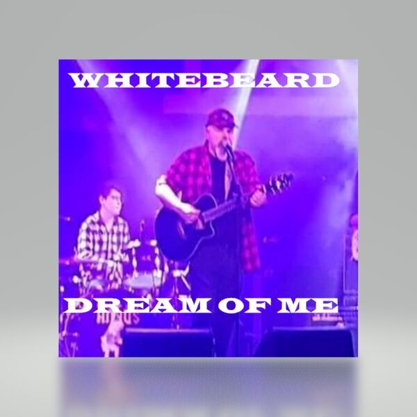 Cover art for Dream of Me
