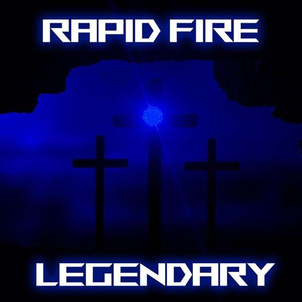 Cover art for Legendary
