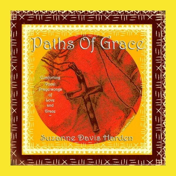 Cover art for Paths of Grace