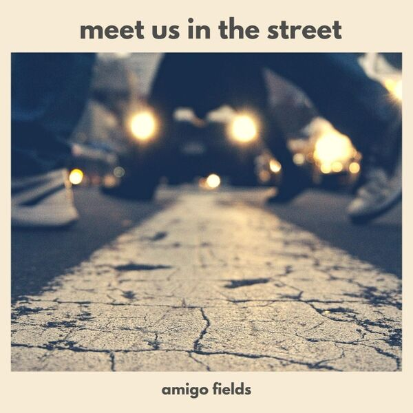 Cover art for Meet Us in the Street