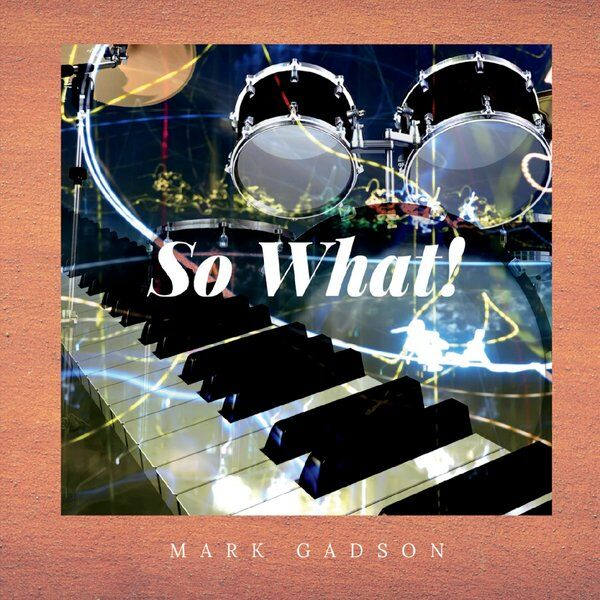 Cover art for So What!